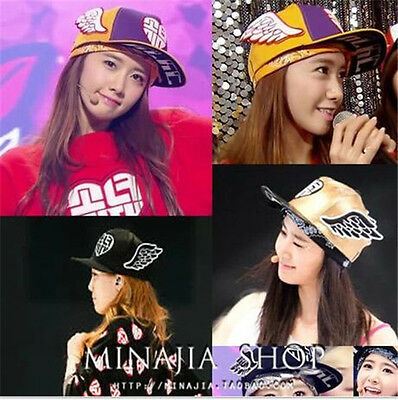 ea37eaaad14 Girls Generation Snsd Sone I Got A Boy Hiphop Cap Hat Snapback Kpop