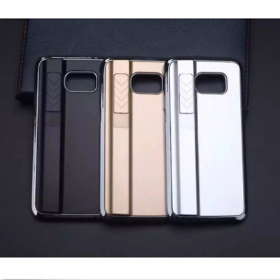 Phone Case Cover With Cigarette Lighter Smoking Gadget For  Samsung For iPhone
