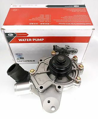 Genuine Gates Water Pump & Housing MAZDA Tribute MPV FORD Escape V6 3.0L 00-03