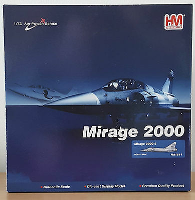 "Hobby Master, HA1611, Mirage 2000-5 ROCAF ""2016"", 1/72, sealed & rare"