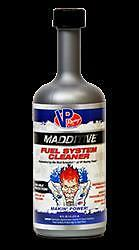 VP Racing Fuels 2805;Use To Clean Entire Fuel System; 16 Ounce Bottle