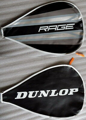 DUNLOP RAGE Tennis Racket Cover Bag