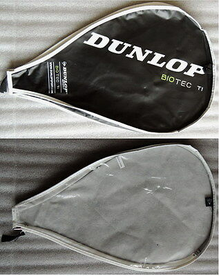 Dunlop BIO TEC TI Tennis Racket Cover Bag