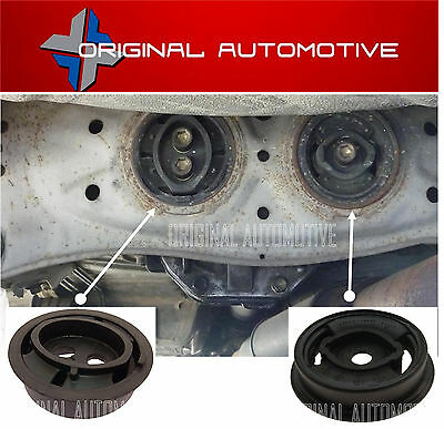 Fits Lexus Is250 Is220 Is350 2005-2012 Rear Diff Differential Upper Mount Bushs