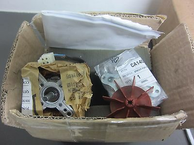 Hp Indigo Ca297-00150 Sp Ink Pump Motor New