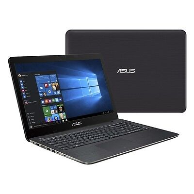 "PC Portable Asus X556UQ-XX305T - i7-6500/8Go/1To/GT940/15.6""/10"