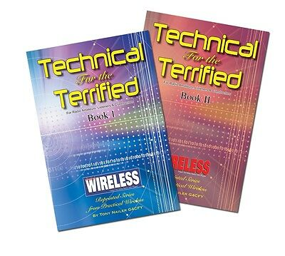 Technical for the Terrified - Radio Books 1&2