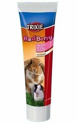 Wholesale Lot 10 Pieces of Malte Paste for Rabbits Guinea Pigs with Red Berries