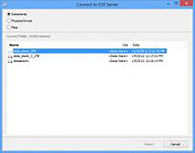 VMFS Recovery 3 license key