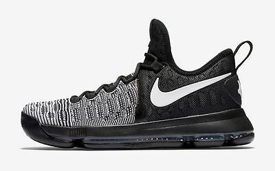 NIKE ZOOM KD 9 (GS) Trainers - UK 3.5, EUR 36  ( 855908 010 )