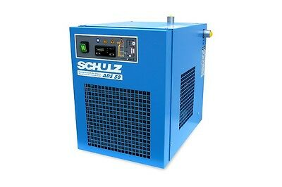 Schulz Refrigerated Air Compressor Dryer - 50 Cfm (50-63 Cfm) - Special Price