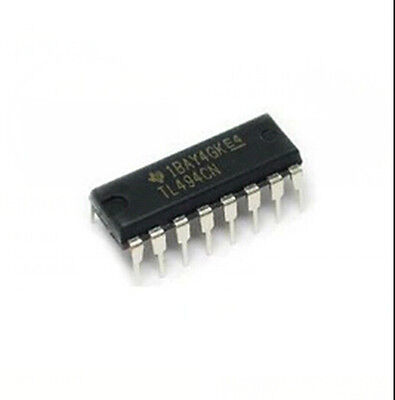 TL494 TL494CN Switched mode / PWM Controller