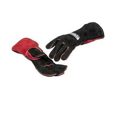 Lincoln K3232-S Jessi Combs Women's MIG/Stick Welding Gloves - Small