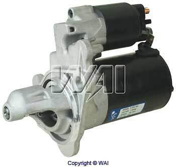 Starter(17854) 02-09 Mini Cooper & Truck Cooper  1.6 With Automatic Transmission