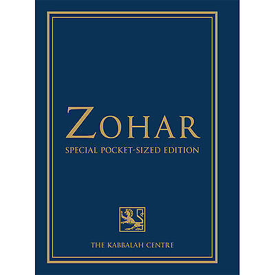 The Holy Zohar:Parashat Pinchas (Pocket Size) A Book of Healing & Protection