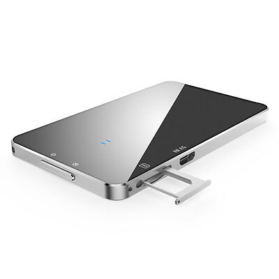 iCharge L20 Bluetooth Dual SIM Dual Stand-by for iPhone & Call Function for iPad