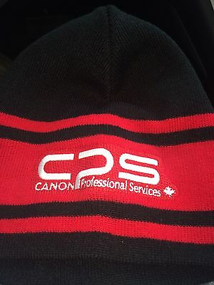 Canon Professional Services CPS Tuque
