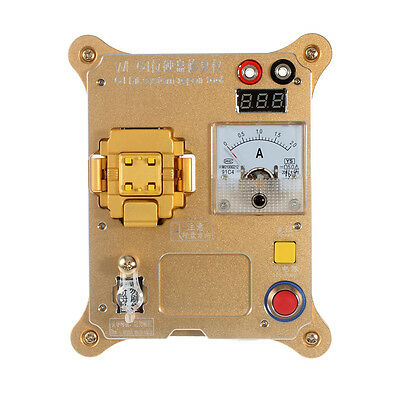 WL 64Bit HDD Hard Disk Test Fixture SN Change Tool for A pple i Phone 6 6 Plus