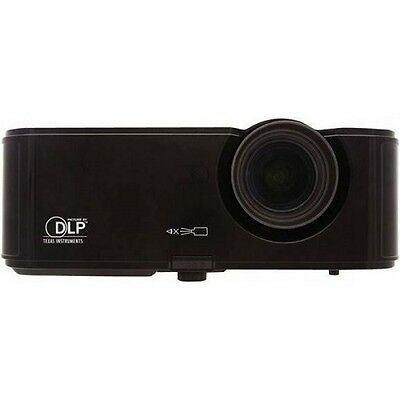 InFocus IN3128HD DLP Projector 4000 lumens perfect for boardrooms/3d mapping