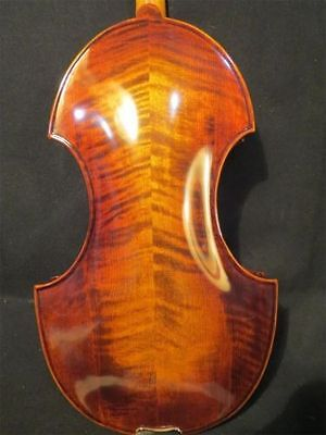 """Baroque style SONG Brand Maestro viola 15"""",big and powerful sound #9174"""