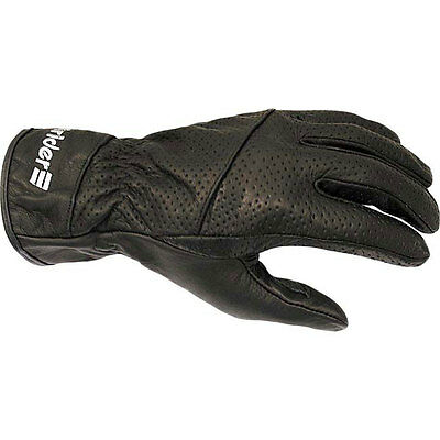 Dririder Coolite Summer Vented Touring Gloves Ladies Black Small - Large