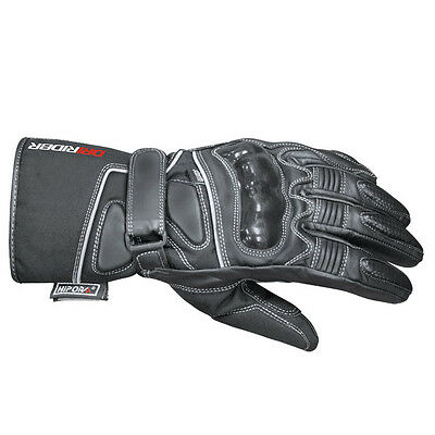 Dririder Storm 2 WP Winter Sports Gloves Mens Black XS - 2XL