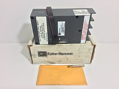 New! Cutler-Hammer Three Phase Power Supply Module 9966D75G02 600V Max 50/60 Hz