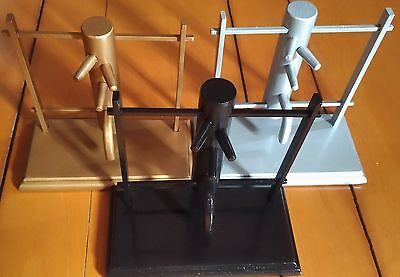 Wing Chun wooden dummy Wood crafts model(Handmade Special Complete)