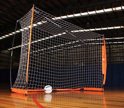 Bownet Soccer Futsal Portable Goal FIFA sizing (2 x 3 meters)