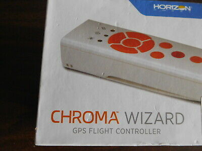 BLADE Wizard: Chroma, BLH8645 with accys Yuneec Q500