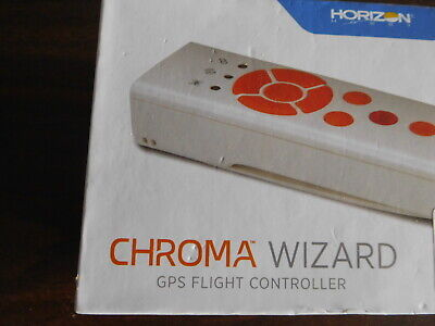 BLADE Wizard: Chroma, BLH8645 with accys