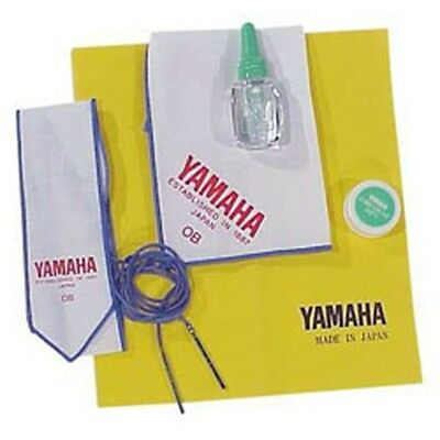 Genuine Yamaha Maintenance Kit, Oboe NEW! Ships Fast!
