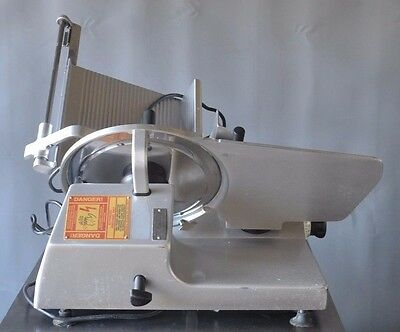 USED Bizerba SE12 Commercial Meat Slicer,Excellent Working Condition, FREE SHIP!