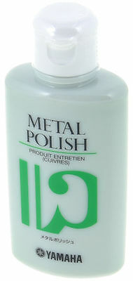 Genuine Yamaha Metal Polish NEW! Ships Fast!