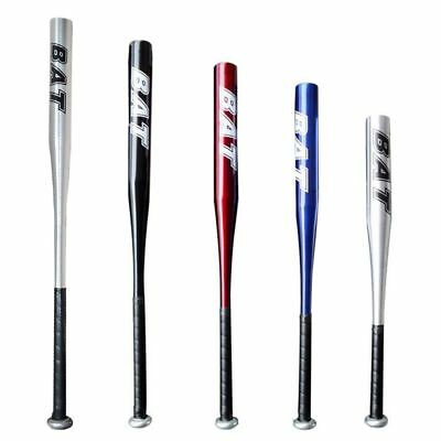 "Top Quality 25""30"" 32"" 34"" Aluminium Baseball Bat Lightweight Full Size Youth"