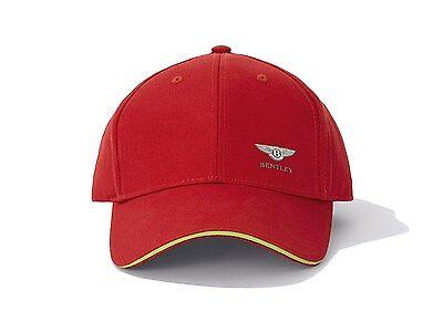 Bentley Baseball Cap