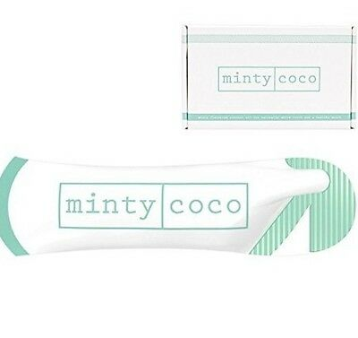 MintyCoco Oil Pulling Kit - 14 Sachets