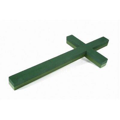 Floral Foam 2Ft Cross Funeral Memorial Tribute Floristry Oasis Type Sku 2120