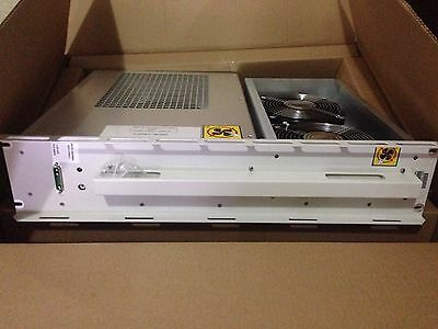 New Alcatel-Lucent KS-24685-L8 Compact 4.0 Outdoor Hybrid Fan Tray Free Shipping