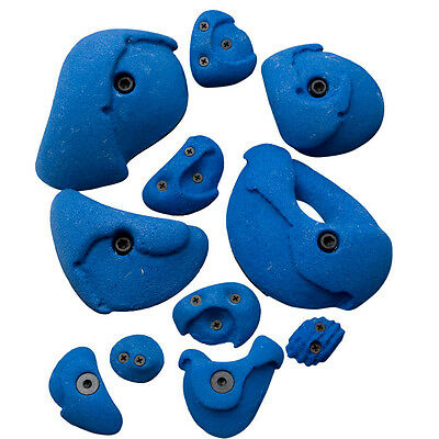 Metolius Bouldering Sets - 12 Pack Blue Ribbon One Size