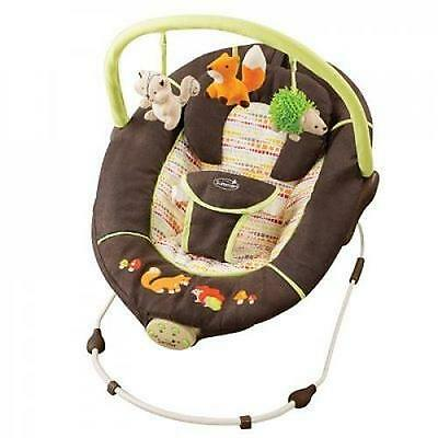 Baby Swing Bed Chair Musical Large Seat Cradle Infant Crib Bassinet