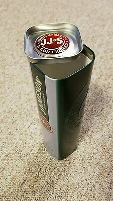 Jameson Whiskey Container