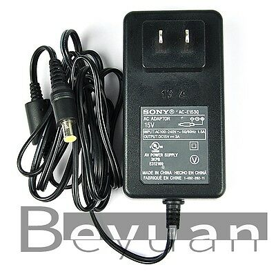 Genuine Sony SRS-X55 SRSX55 Portable Bluetooth Power Supply AC Adapter Charger