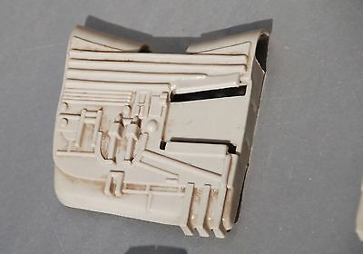 VINTAGE STAR WARS SLAVE 1 PART ~ RIGHT WING KENNER one tab