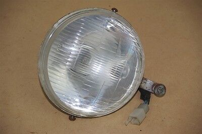 Used Headlight Assembly For a VMoto Milan 50cc Scooter