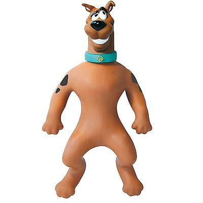 Scooby Doo Kids Super Stretch Scooby Action Figure Toy 5+