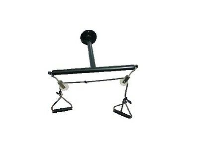 Shoulder Pulley Exerciser Rehabilitation Physical Therapy Unit, RSMS-36.