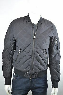 Diesel Bomberjacke outdoor Jacke Jacket  3M Thinsulate isolant extra  uvp 230