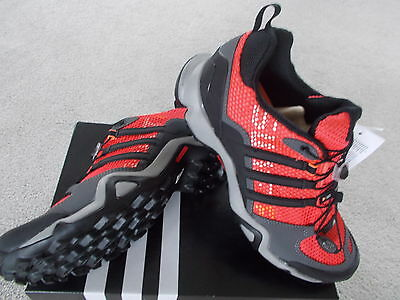 Ladies Adidas Terrex Swift R W Walking/hiking Shoes Uk 6 Eu 39 1/3  D67774