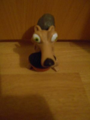 Ice age toy